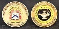 CGSC Foundation Coin