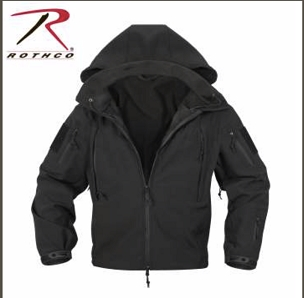 Tactical Soft-shell Jacket